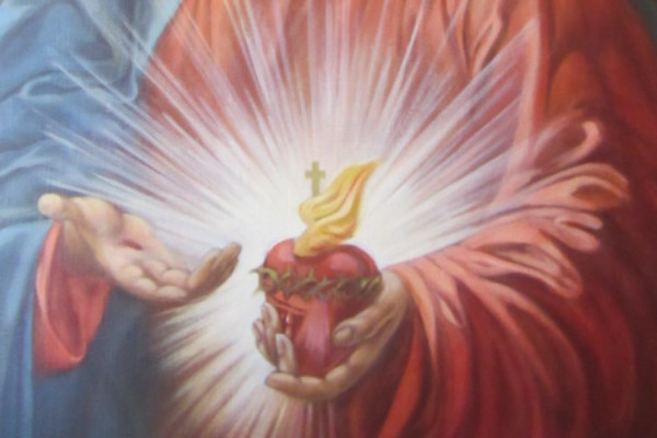 Tajemnica Serca Jezusa