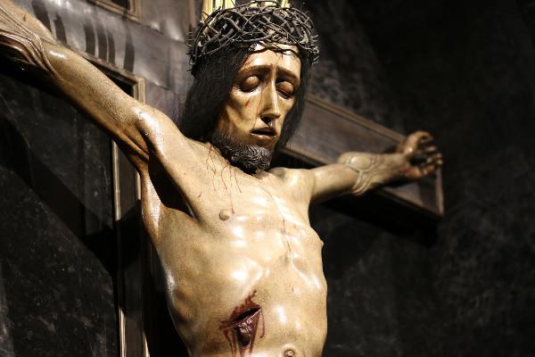 SERCE JEZUSA W PIŚMIE ŚWIĘTYM